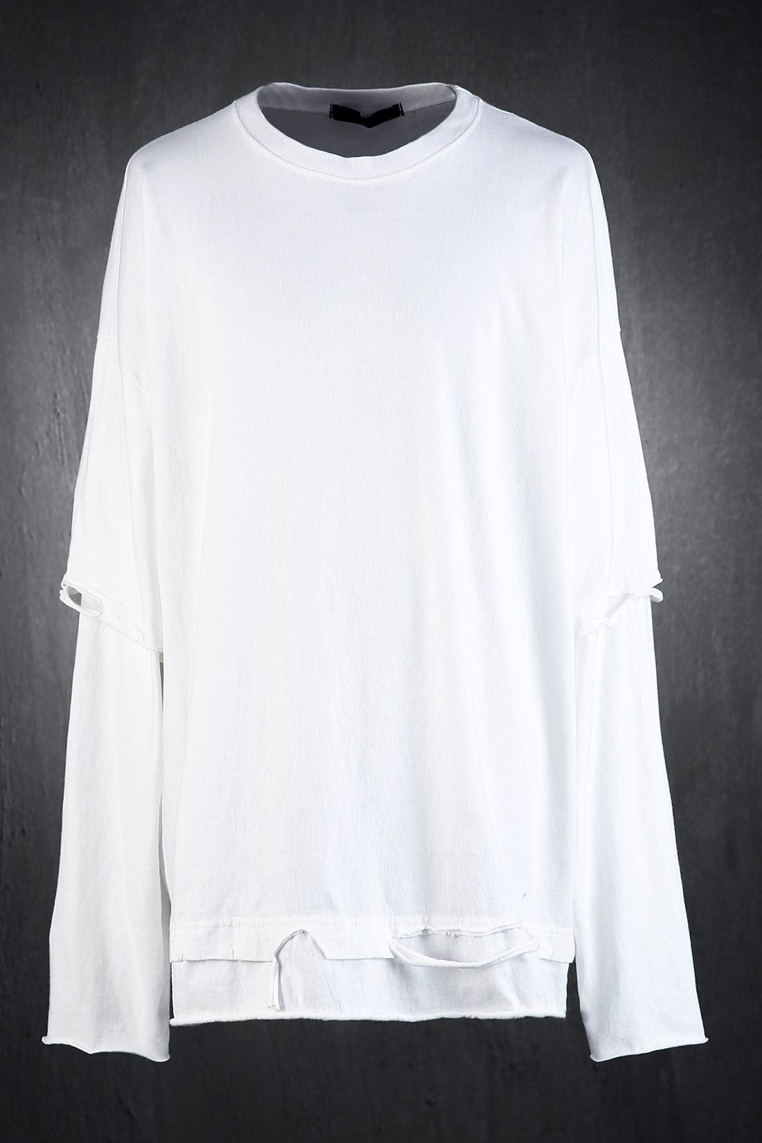 ByTheR Mens Basic Comfy Stylish Trendy Fashion Henley-neck Long Sleeve T-Shirts