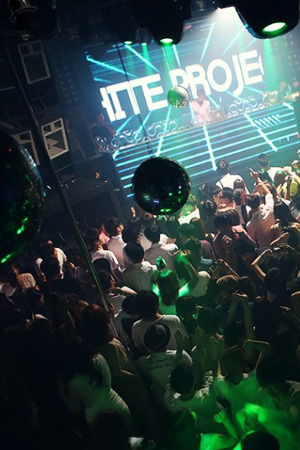 PARTY (Seoul Korea)