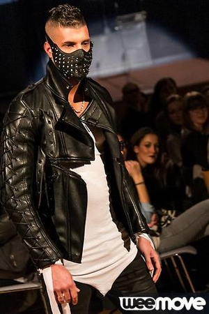 FASHION SHOW (Paris France)